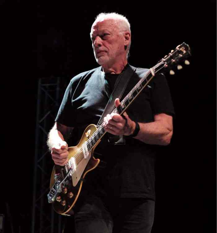 Later Years: Pink Floyd's David Gilmour - His Only Interview
