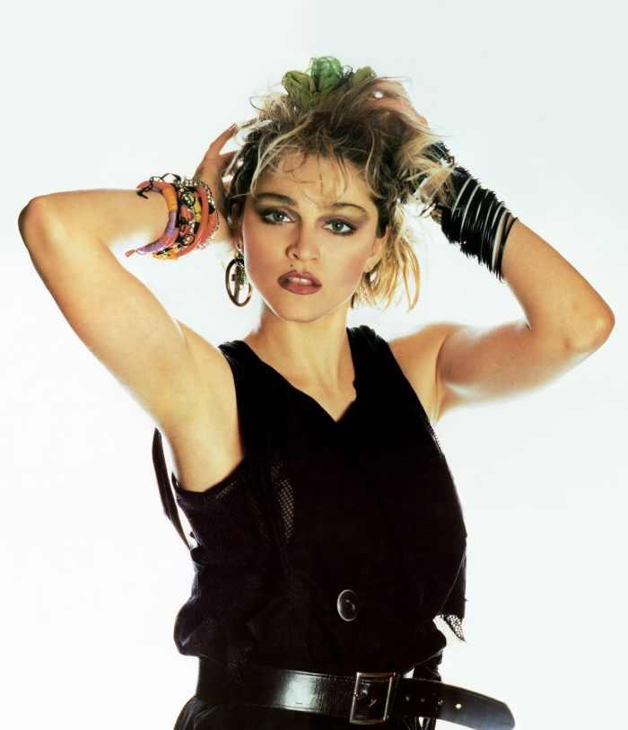 "Madonna: ""It took my breath away."""