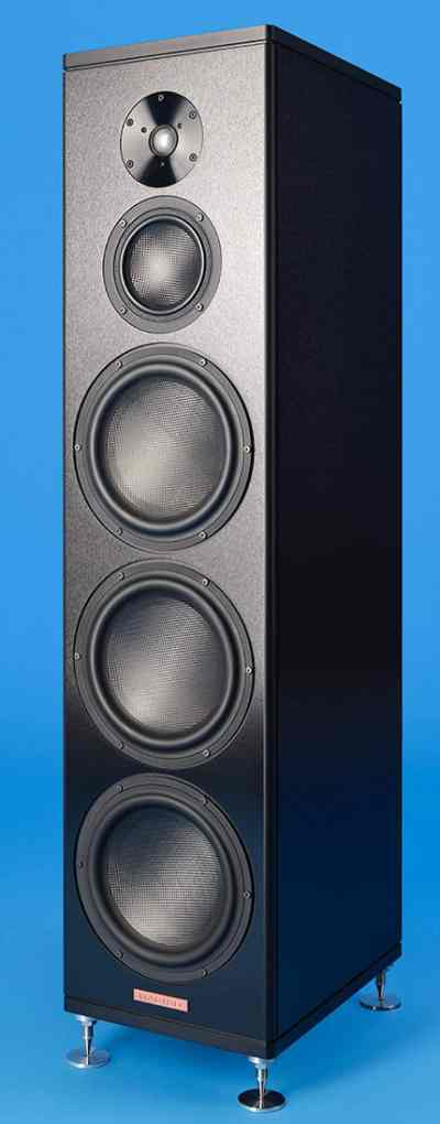 A5 Speaker From Magico