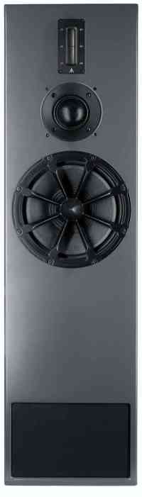 Kerr Acoustic speakers: K100, K300 & K320