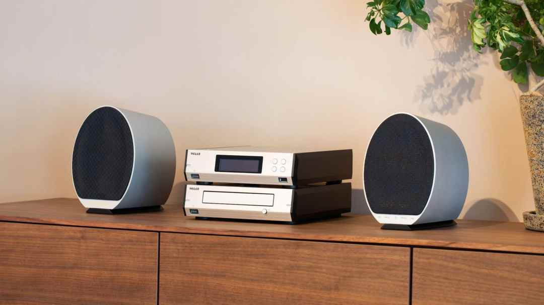 Hi-Fi Home Demos From Melco