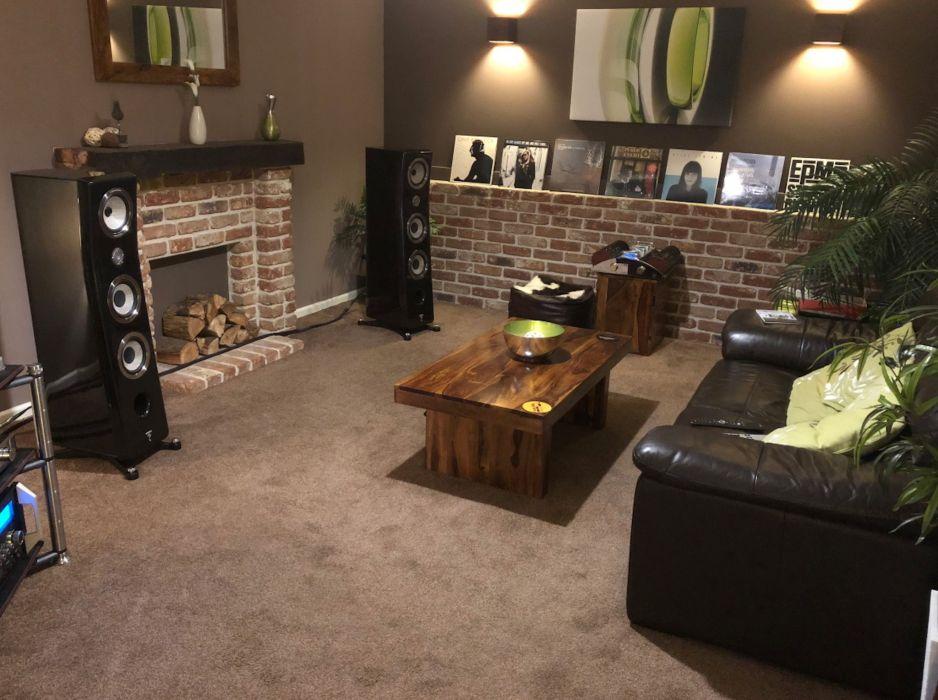 Jordan Acoustics: Still Open For Business