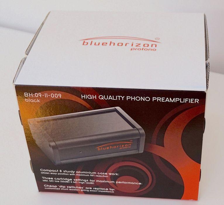 Profono Phono Amp from Blue Horizon