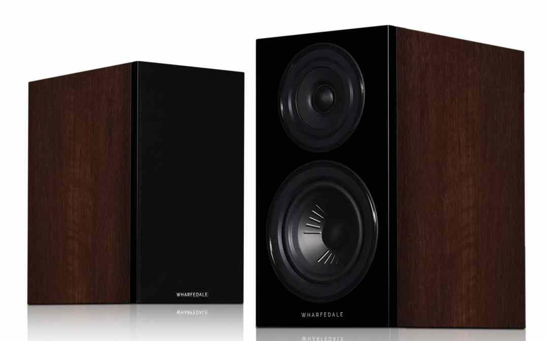 Diamond 12 Series speakers from Wharfedale