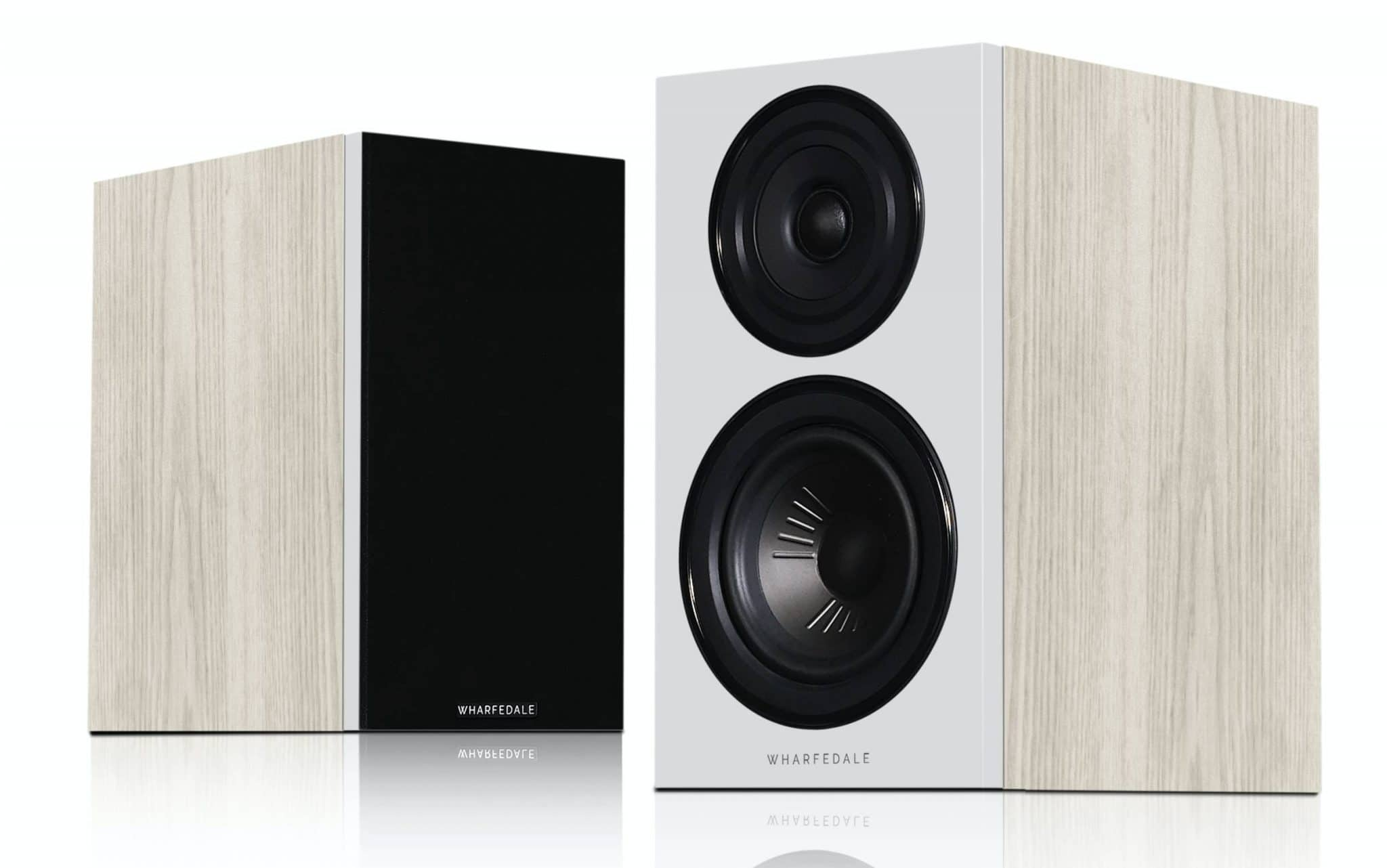 Diamond 12 Series speakers from Wharfedale - The Audiophile Man