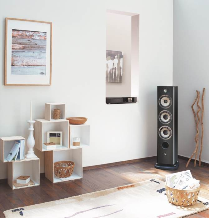 FOCAL & NAIM SYSTEMS AT SPECIAL PRICES