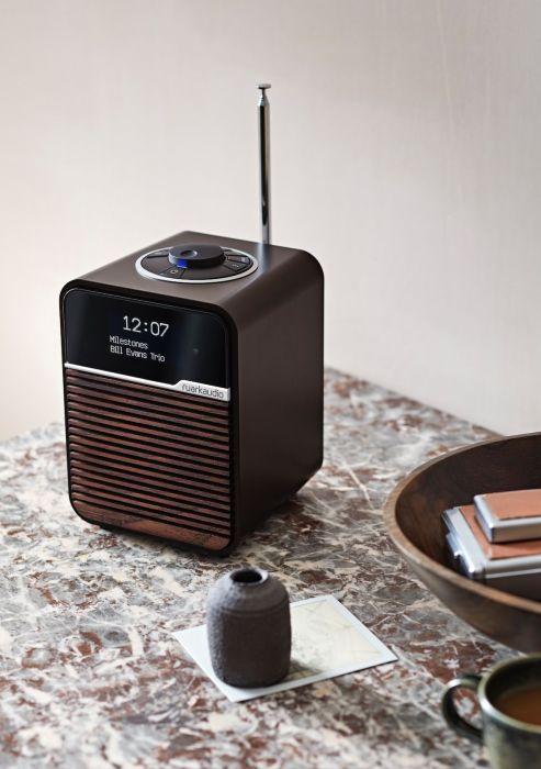 R1 Compact Radio From Ruark