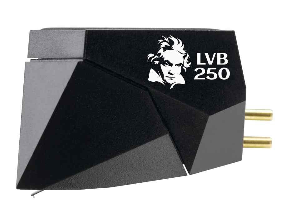 2M Black LVB 250 From Ortofon