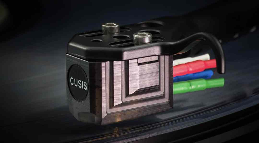 Cusis Cartridges from Michell