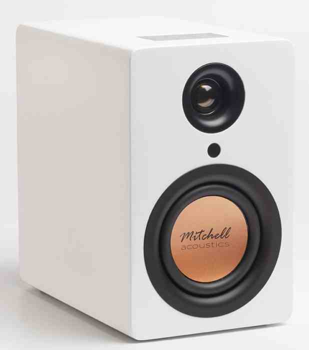 uStream One Wireless Speaker from Mitchell Acoustics