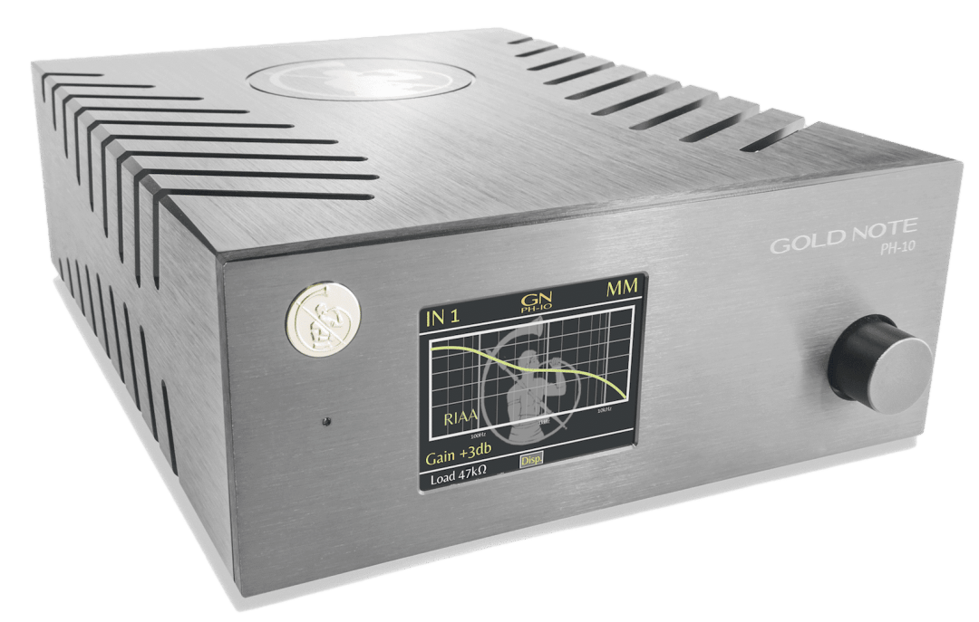 BUYERS GUIDE: PHONO AMPLIFIER GUIDE FOR ALL ON VIDEO
