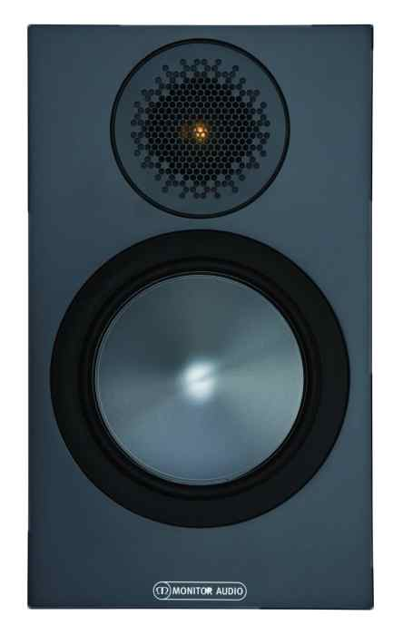 BRONZE 50 SPEAKERS FROM MONITOR AUDIO