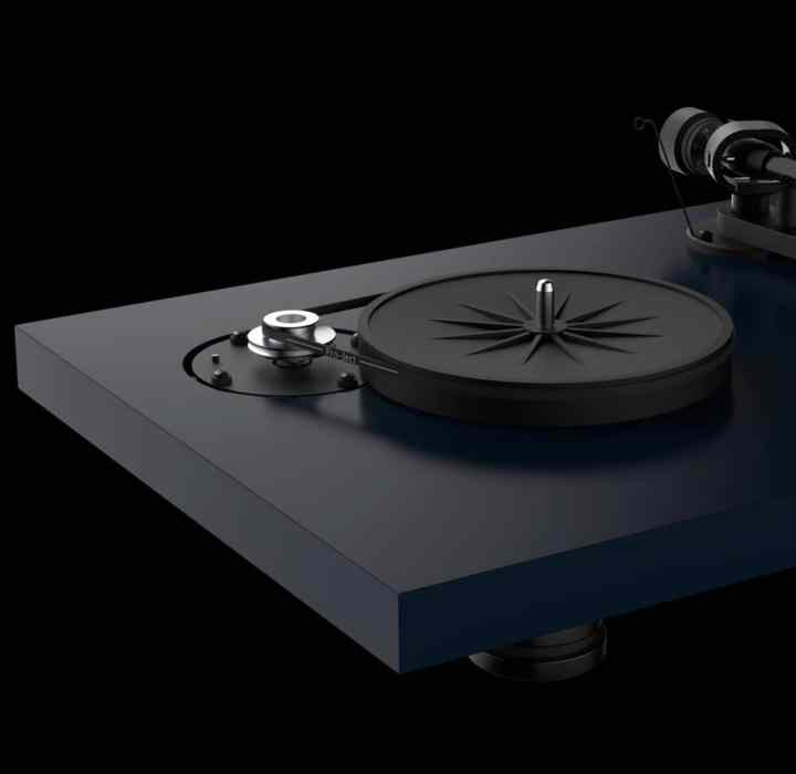 DEBUT EVO TURNTABLE FROM PRO-JECT