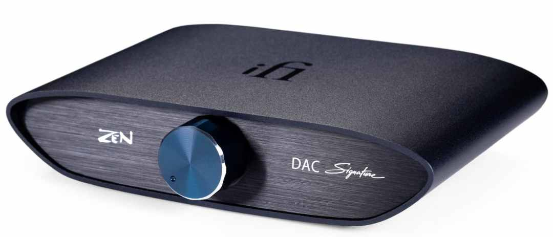 Signature Editions For ZENs DAC and CAN