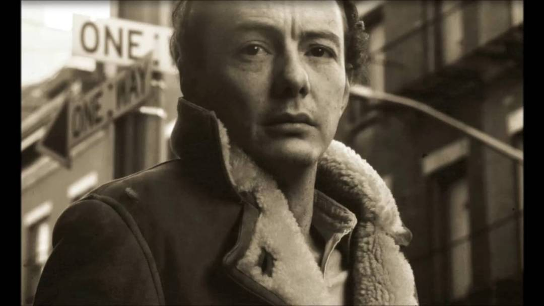 Fred Neil: A Language Of His Own: Folk genius