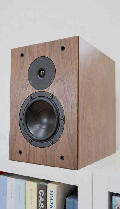 LU KANG SP155 SPEAKERS ON YOUTUBE