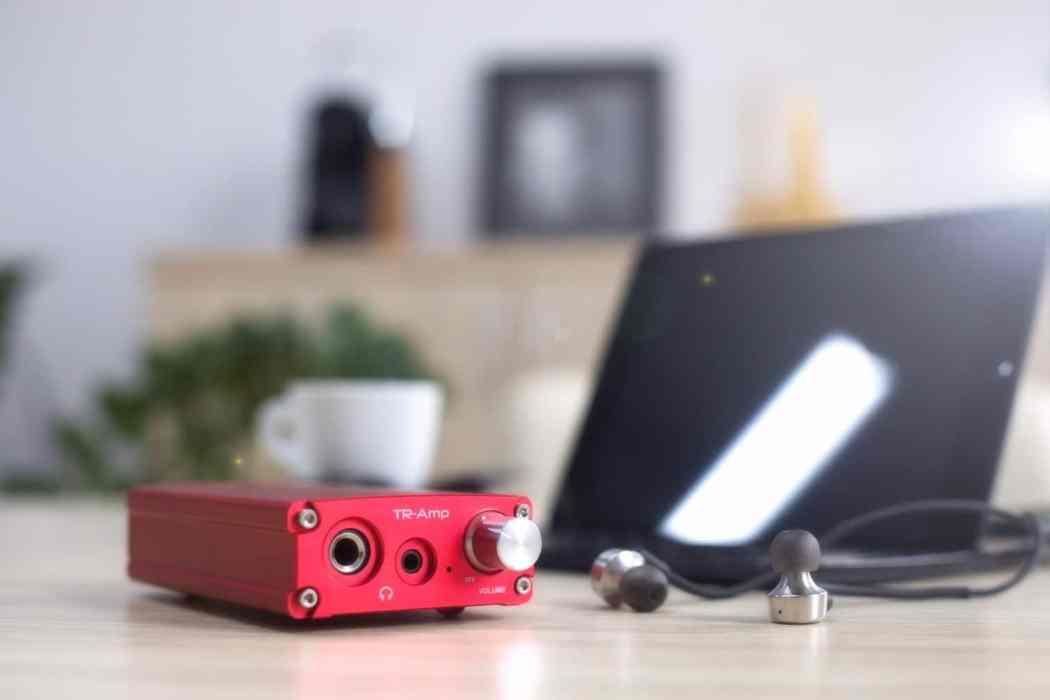 EARMEN TR-AMP REVIEW ON YOUTUBE