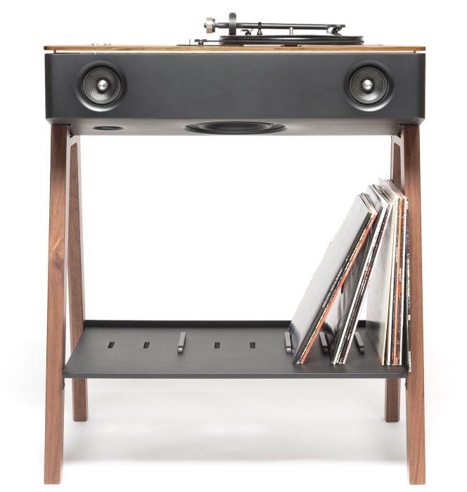 LX Turntable From La Boite Concept