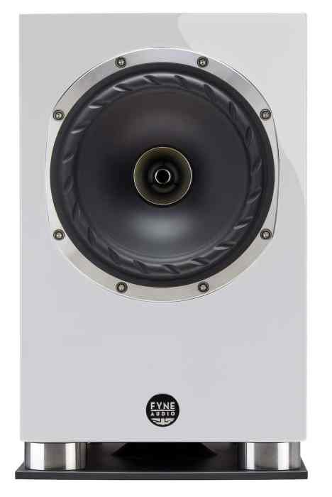 F500SP Speakers From FYNE