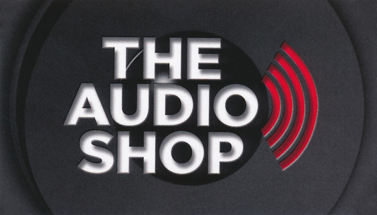 The Audio Shop car audio