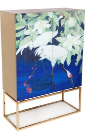 Crane Cabinet
