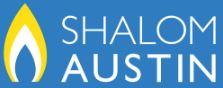 shalom austin logo