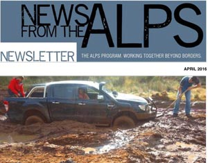 News from the Alps #54 image