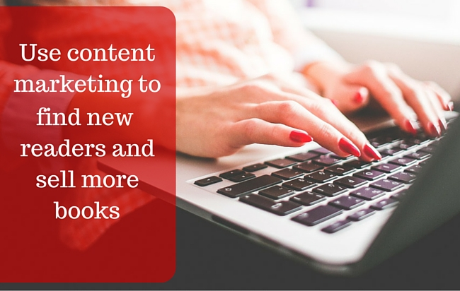 Deep Dive Into BookBub Promotion, Content marketing for authors