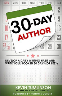 30 Day Author Cover