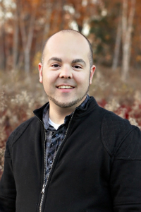 Miles Anthony Smith Author Photo Pay Per Click Advertising