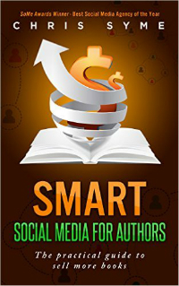 Smart Social Media for Authors