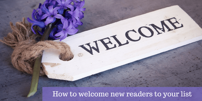 TAB091: Crafting a Welcome Email Sequence for your Author Email List