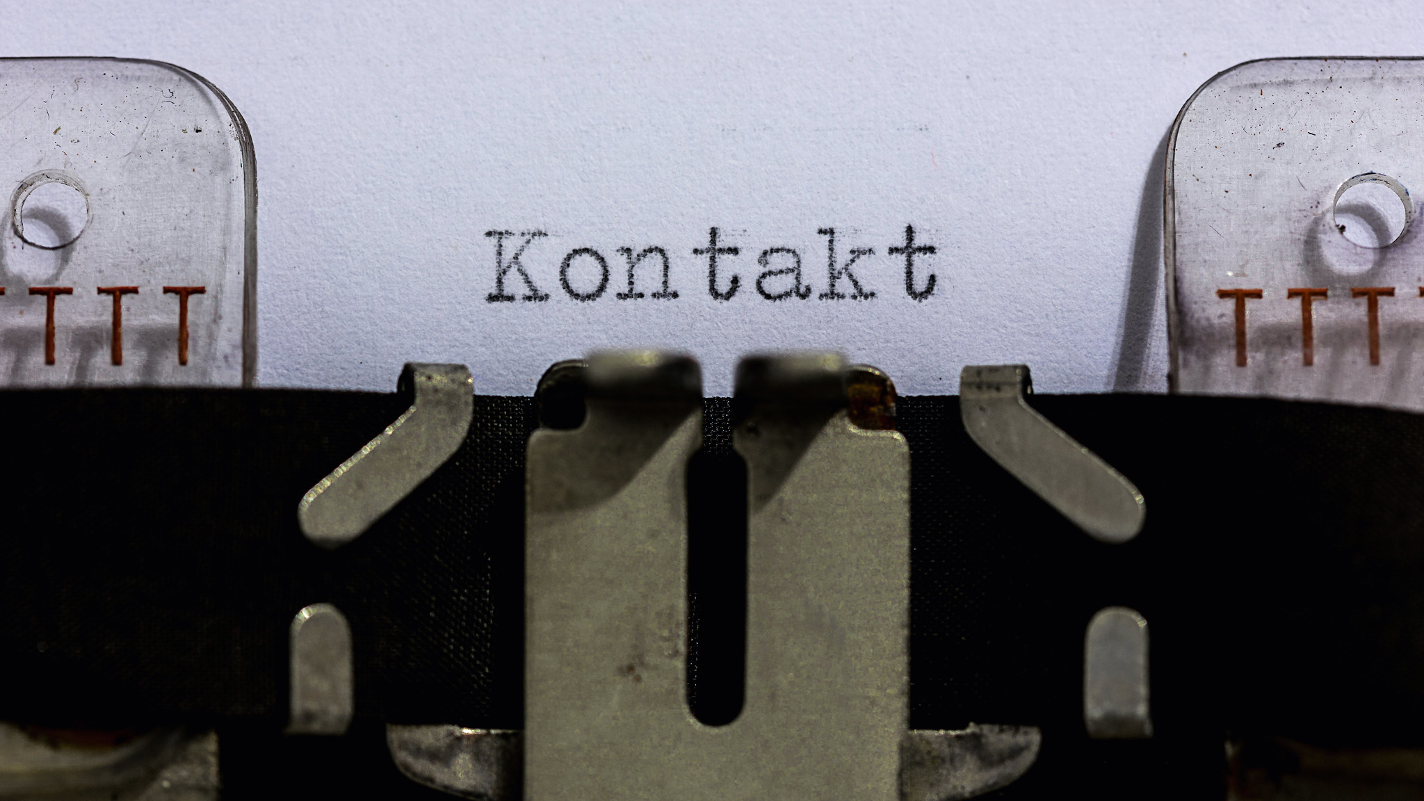 Read more about the article KONTAKT