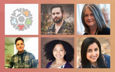 Five More Authors Join The Author Village
