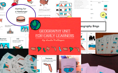 Prepping and Planning: Social Studies