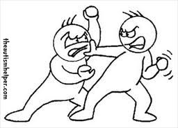 FAQ: Dealing with Aggression