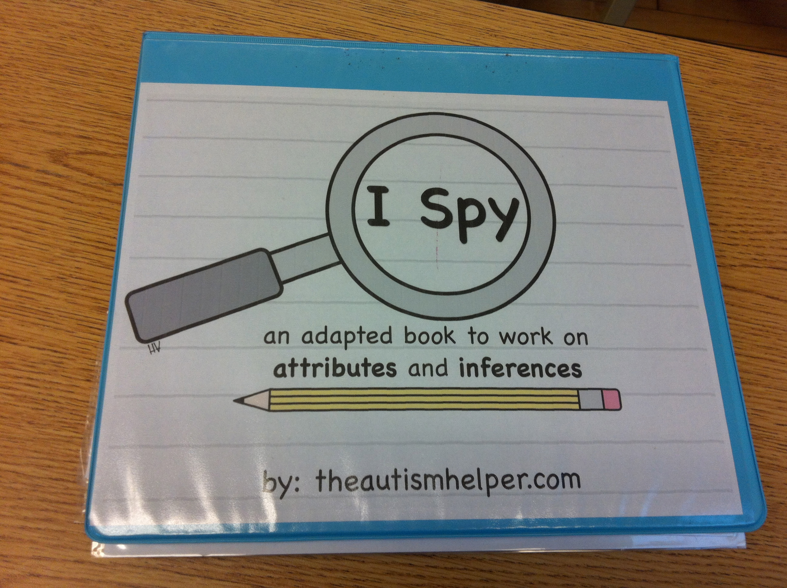 Adapted Books Literacy Activities For Nonreaders