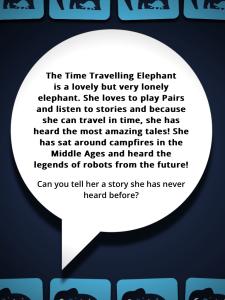 Night Zookeeper Story Pairs