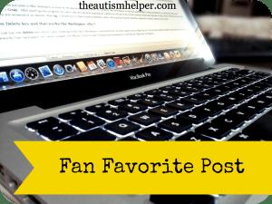 fan favorite post