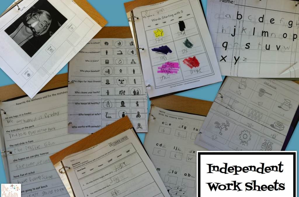 Worksheets Resources