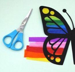 Summer Craft Ideas :)