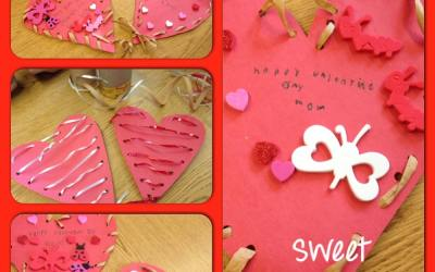 Valentine's Party Plans & Ideas
