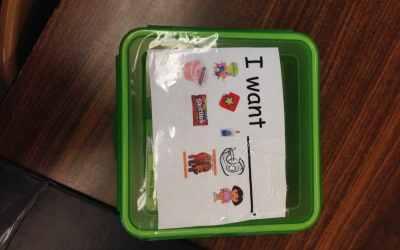 Increasing On-Task Behavior