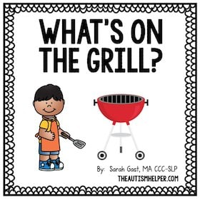 What's on the Grill?