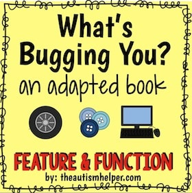 What's Bugging You? {Feature & Function}