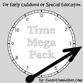 Time Mega Pack
