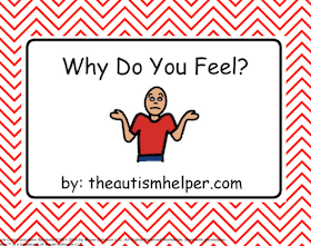 Why Do You Feel?