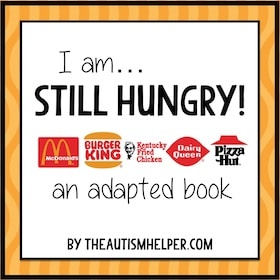 I Am… Still Hungry