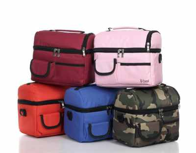 picnic-font-b-lunch-b-font-bag-insulated-cooler-bag-two-font-b-compartments-b-font
