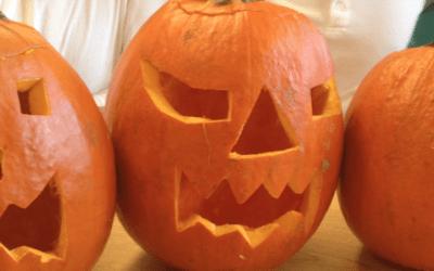 October Ideas & Activities